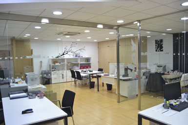 Oficinas Madrid 3