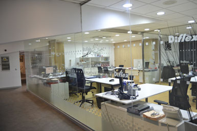 Oficinas Madrid 5